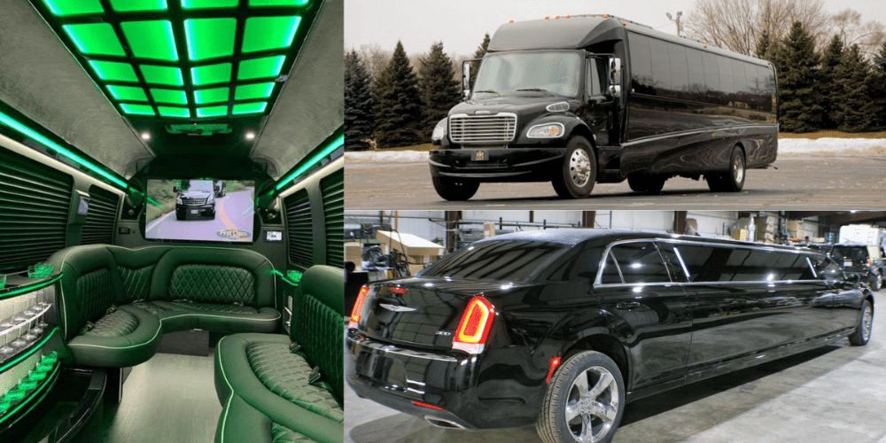 Virginia Limousine and Chauffeured Transportation Company