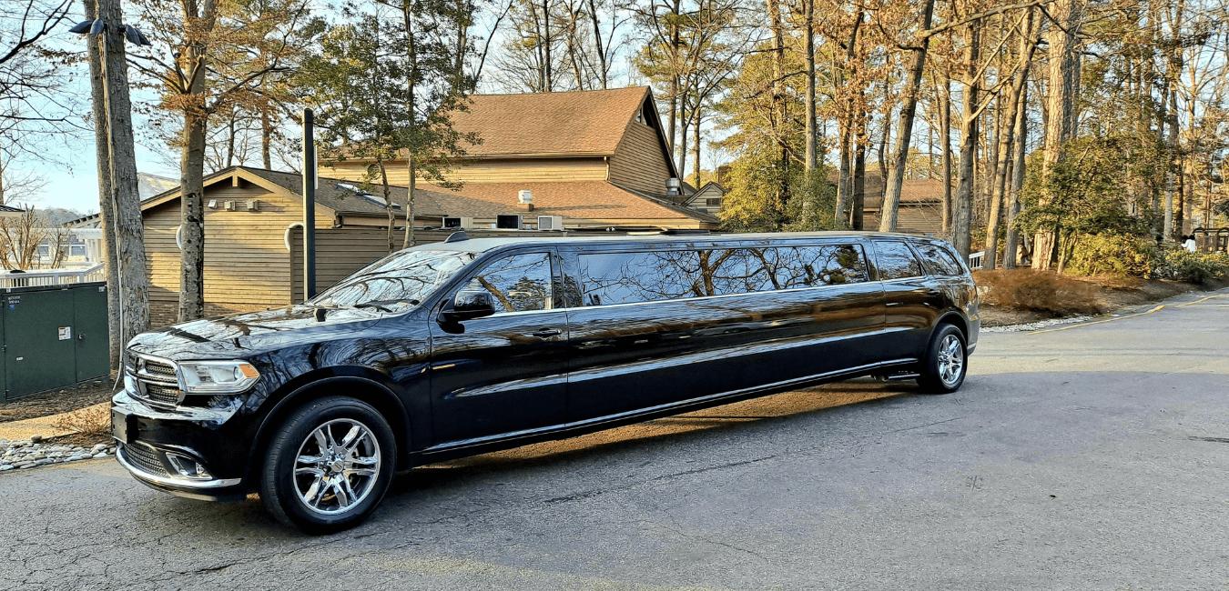 Dodge Durango Limousine
